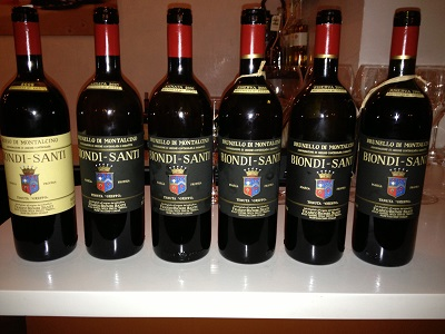 garvesyre i vin